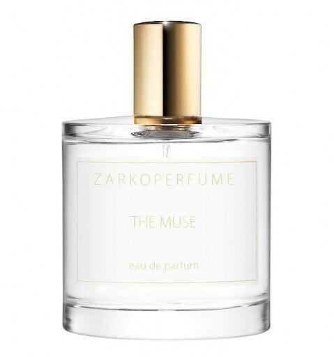 Парфюмерная вода 100 мл Zarkoperfume The Muse