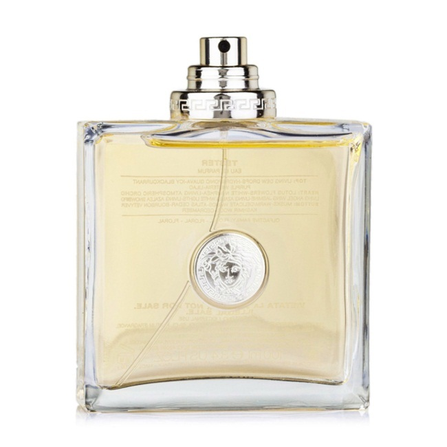 Парфюмерная вода (тестер) 100 мл Versace Versace