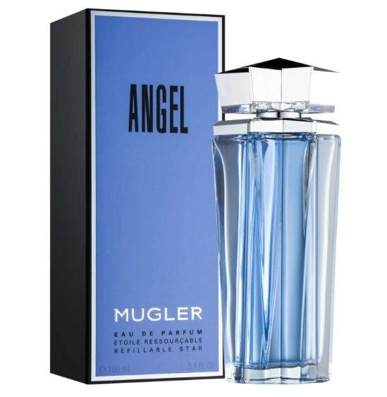 Парфюмерная вода 100 мл Thierry Mugler Angel
