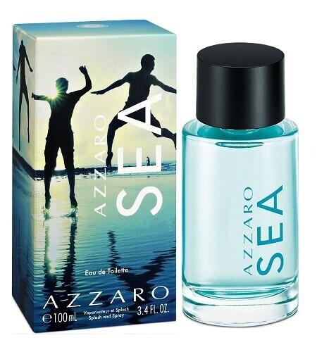 Azzaro Azzaro Sea