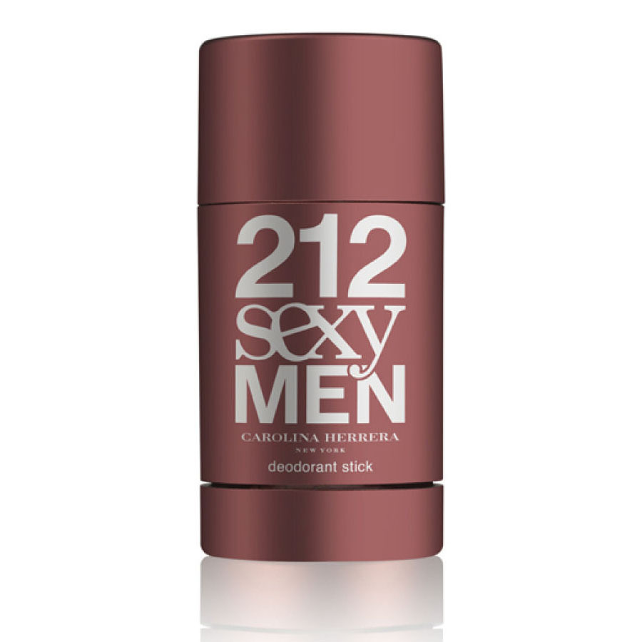 Дезодорант-стик 75 мг Carolina Herrera 212 Sexy Men