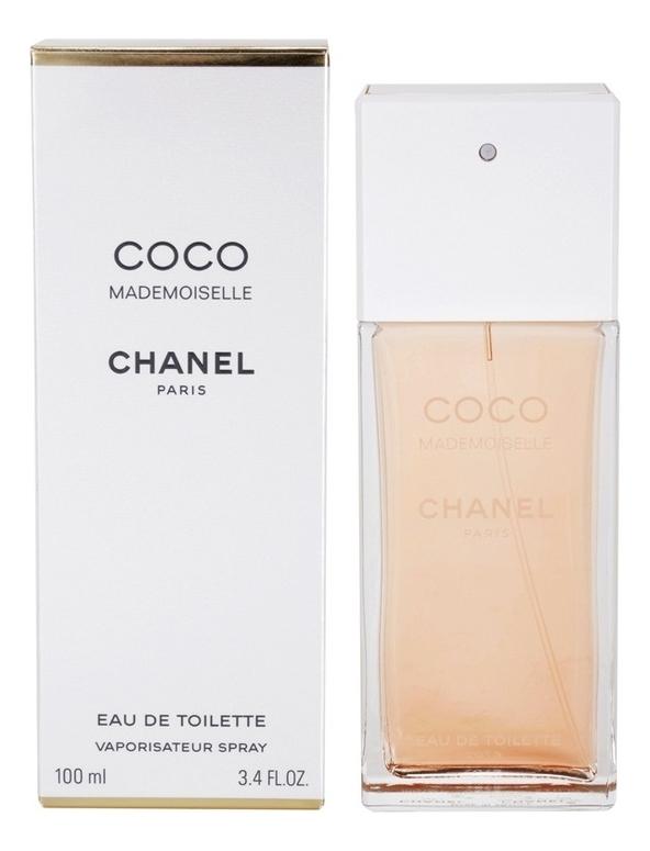 туалетная вода Coco Eau