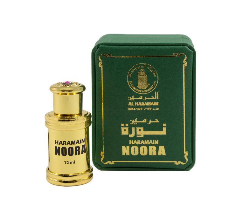 Al Haramain Noora