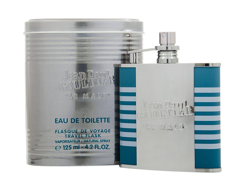 Туалетная вода (дорожная версия) 125 мл Jean Paul Gaultier Le Male