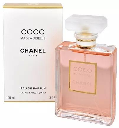Парфюмерная вода 100 мл Chanel Coco Mademoiselle