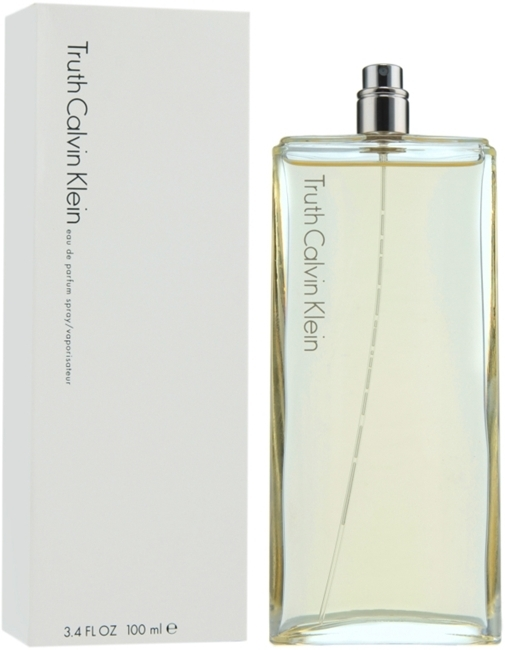 Парфюмерная вода (тестер) 100 мл Calvin Klein Truth