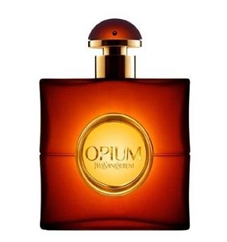 Туалетная вода (тестер) 50 мл Yves Saint Laurent Opium