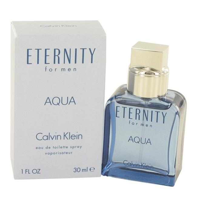 Туалетная вода 30 мл Calvin Klein Eternity Aqua