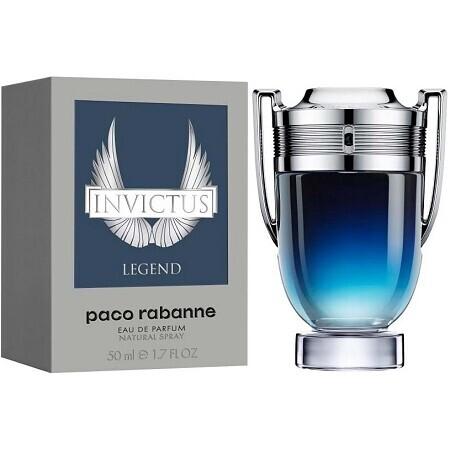 Парфюмерная вода 50 мл Paco Rabanne Invictus Legend