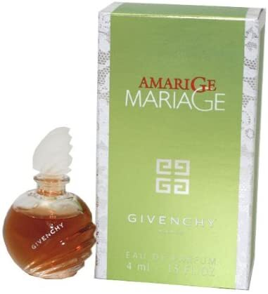Парфюмерная вода 4 мл Givenchy Amarige Mariage