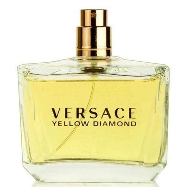 Туалетная вода (тестер) 90 мл Versace Yellow Diamond