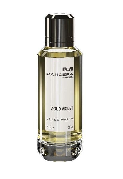 Парфюмерная вода (тестер) 60 мл Mancera Aoud Violet