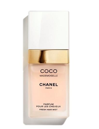 Аромат для волос (тестер) 35 мл Chanel Coco Mademoiselle