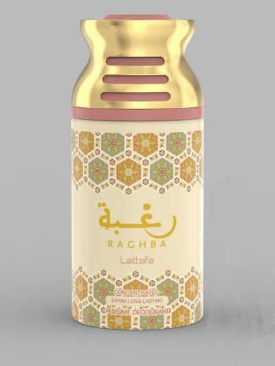 Lattafa Perfumes Raghba