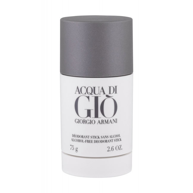 Дезодорант-стик 75 мг Giorgio Armani Acqua Di Gio
