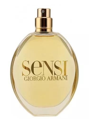 Парфюмерная вода (тестер) 100 мл Giorgio Armani Sensi