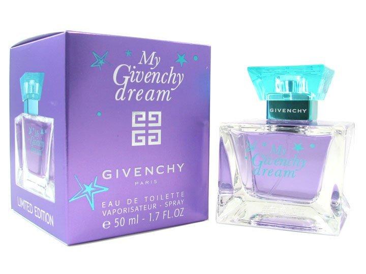Туалетная вода 50 мл Givenchy My Givenchy Dream