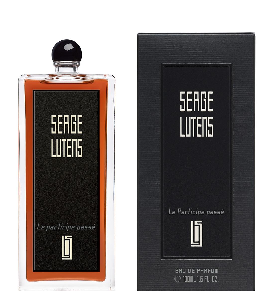 Парфюмерная вода 100 мл Serge Lutens Le Participe Passe