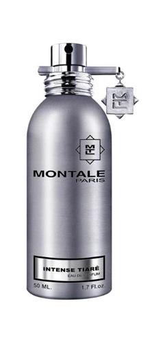 Парфюмерная вода 50 мл Montale Intense Tiare