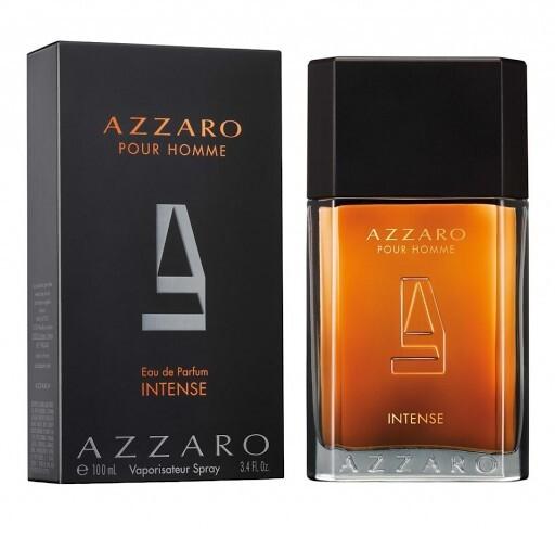Azzaro Azzaro Pour Homme Intense 2015
