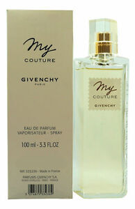 Парфюмерная вода (тестер) 100 мл Givenchy My Couture