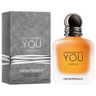 Emporio Armani Stronger With You Freeze
