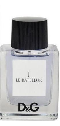 Туалетная вода (тестер) 50 мл Dolce & Gabbana DG Anthology Le Bateleur 1