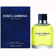 Dolce and Gabbana Pour Homme 2012