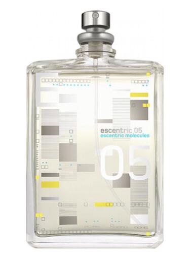 Туалетная вода (тестер) 100 мл Escentric Molecules Escentric 05