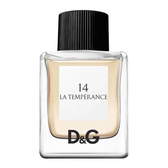 Туалетная вода 50 мл Dolce & Gabbana DG Anthology La Temperance 14