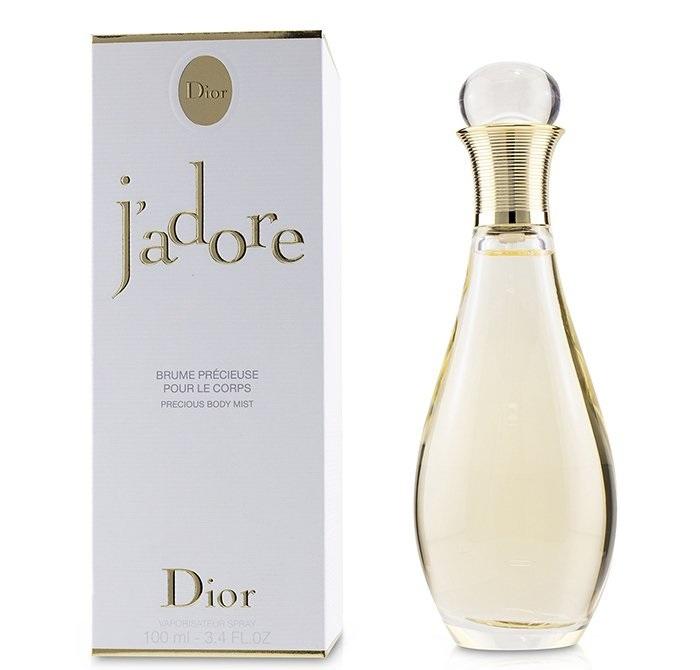 Дымка для тела 100 мл Christian Dior J Adore
