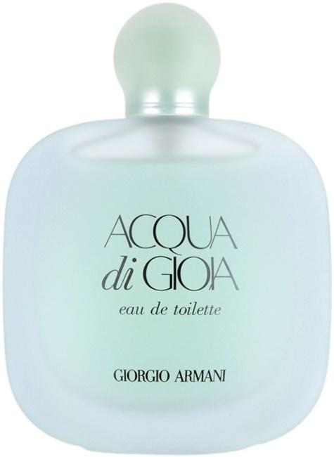 Туалетная вода (тестер) 50 мл Giorgio Armani Acqua di Gioia Eau de Toilette