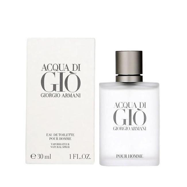 Туалетная вода 30 мл Giorgio Armani Acqua Di Gio