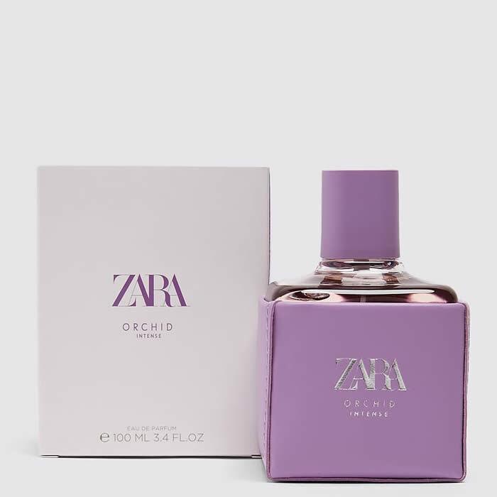 Zara Orchid Intense