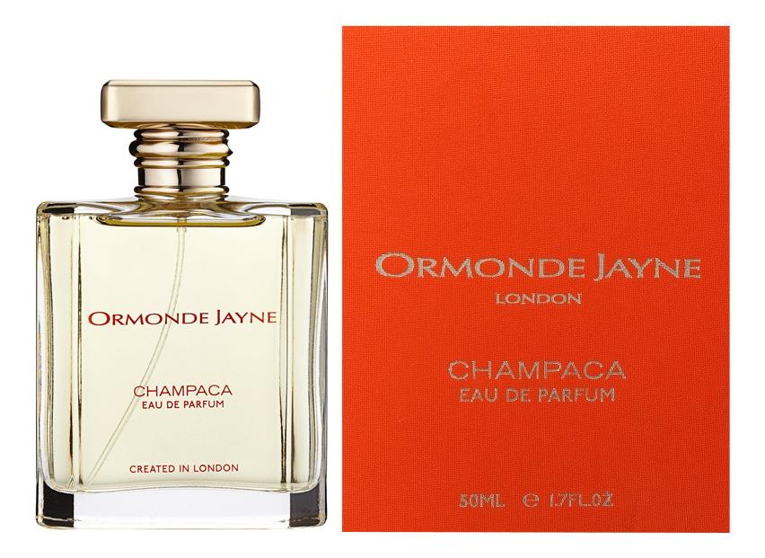 Парфюмерная вода 50 мл Ormonde Jayne Champaca