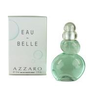Eau Belle D Azzaro