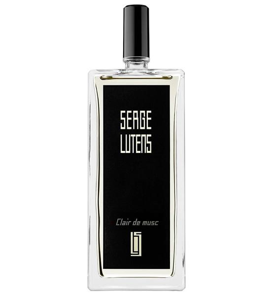Парфюмерная вода (тестер) 50 мл Serge Lutens Clair de Musc