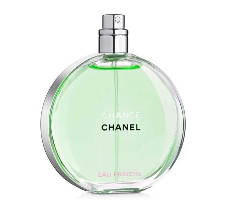Туалетная вода (уценка) 100 мл Chanel Chance Eau Fraiche