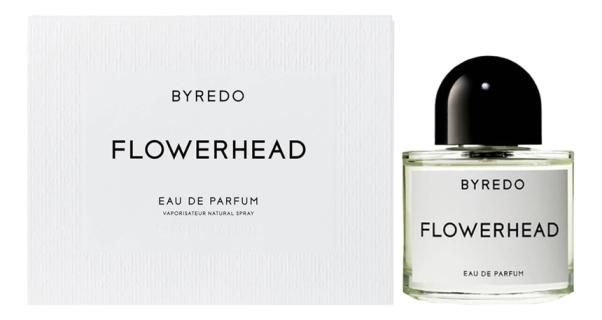 Парфюмерная вода 50 мл Byredo Flowerhead