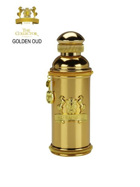 Alexandre J Golden Oud