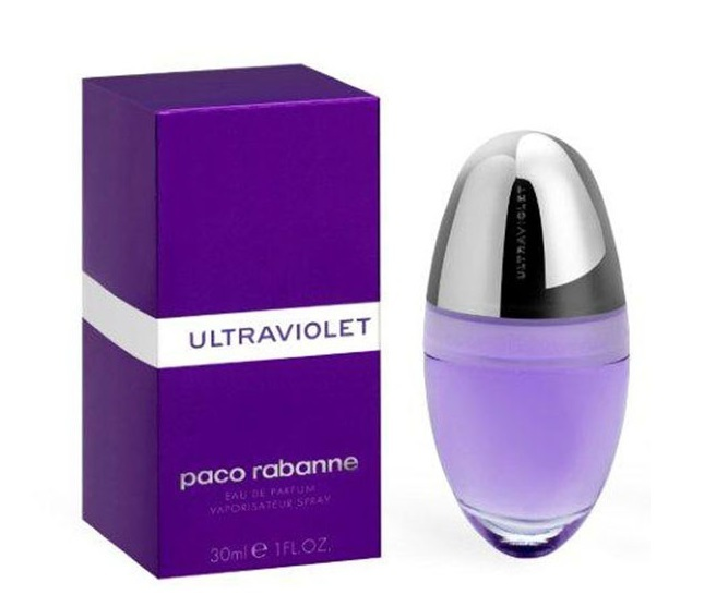 Парфюмерная вода 30 мл Paco Rabanne Ultraviolet