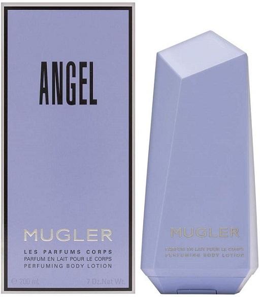 Лосьон для тела 200 мл Thierry Mugler Angel