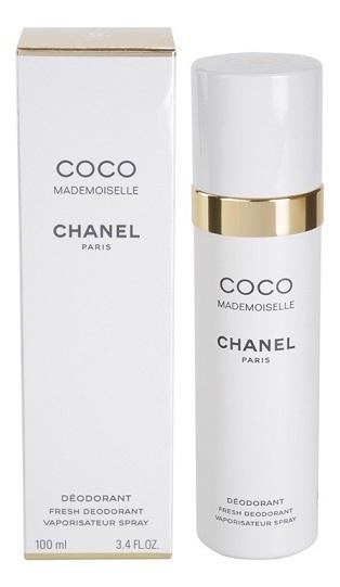 Дезодорант-спрей 100 мл Chanel Coco Mademoiselle