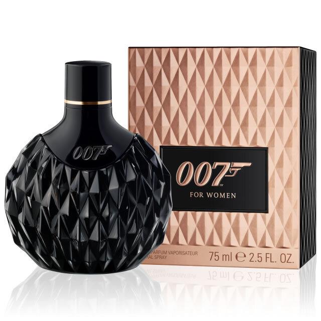 Eon Productions James Bond 007 for Women