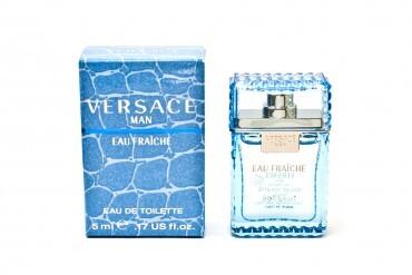 Туалетная вода 5 мл Versace Versace Man Eau Fraiche