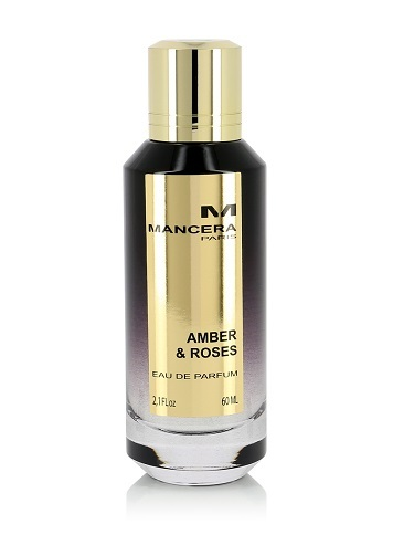 Парфюмерная вода (тестер) 60 мл Mancera Amber and Roses
