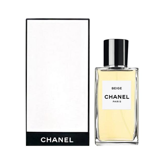Парфюмерная вода 75 мл Chanel Beige