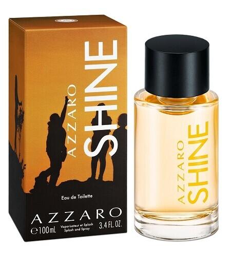 Azzaro Azzaro Shine