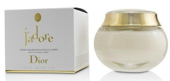 Крем для тела 150 мл Christian Dior J Adore