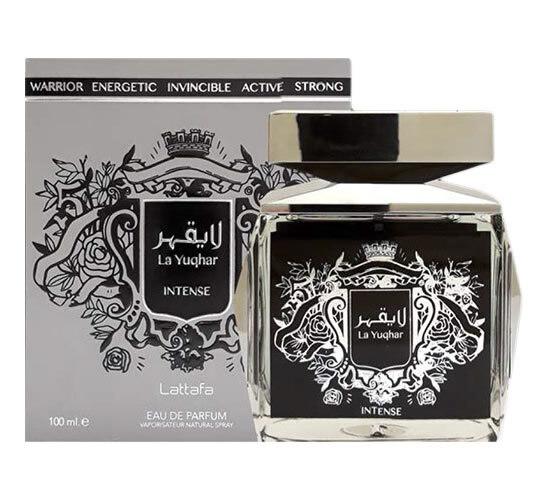 Lattafa Perfumes La Yuqhar Intense